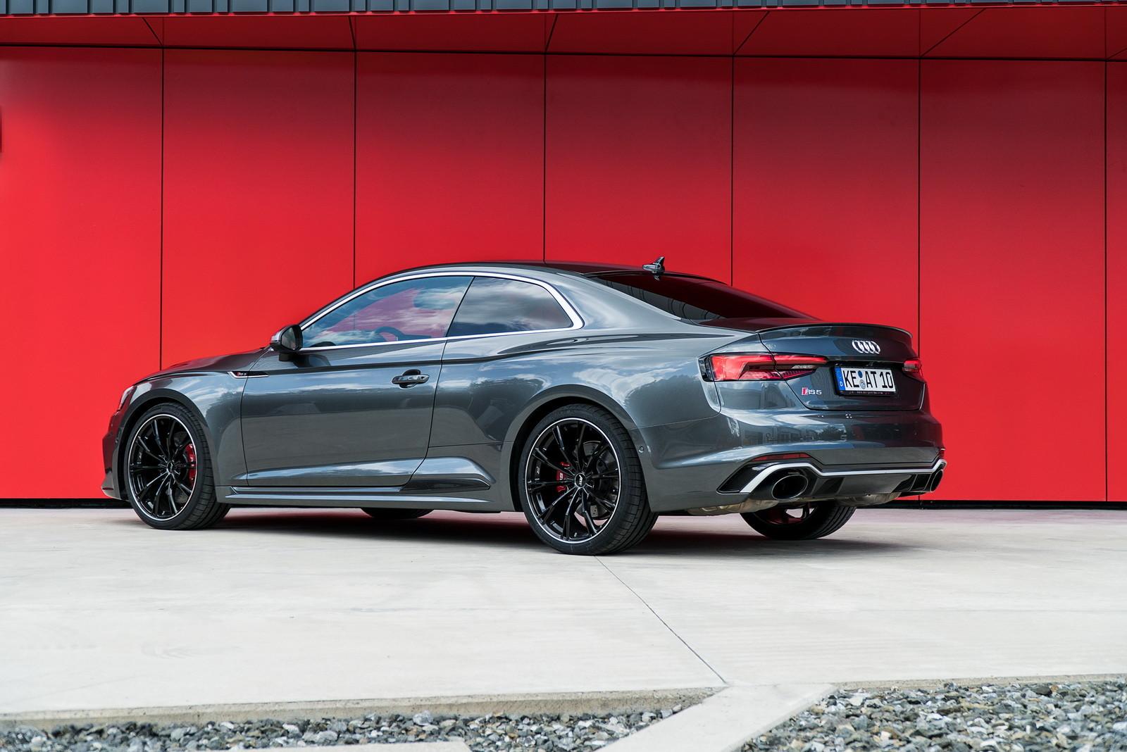 Foto de ABT Audi RS 5 Coupé (2/8)