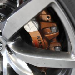 Foto 4 de 63 de la galería nissan-gt-r-2012 en Motorpasión