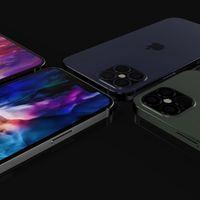 """iPhone 12 Pro Max: renders muestran su supuesto diseño """"a lo iPad Pro"""" con pantalla de 6.7 pulgadas y notch más pequeño"""