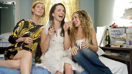 'Sexo en Nueva York' regresa en HBO Max con Sarah Jessica Parker, Kristin Davis y Cynthia Nixon pero sin Kim Cattrall