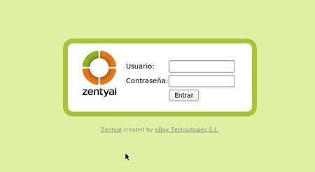 eBox se convierte en Zentyal y saca la versión 2.0