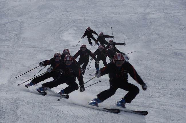 ski varios