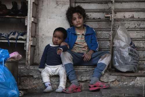 'Cafarnaúm' es la película del activismo de teclado: busca la compasión con morbo y lágrima fácil