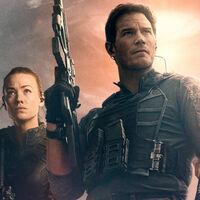 'La guerra del mañana': nuevo e impresionante tráiler de la película de Amazon con Chris Pratt viajando al futuro para salvar la Tierra