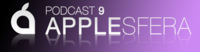 Podcast 9 de Applesfera ya disponible