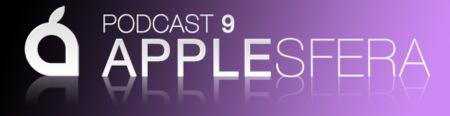 Podcast 9 de Applesfera ya disponible