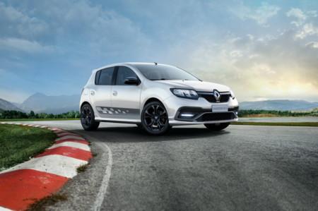 Renault Sandero RS, o cómo Renault quiere usar las palabras 'deportivo' y 'barato' en la misma frase