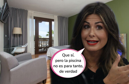 Nuria Roca se traslada a Fuerteventura: este es el motivo de su viaje y el hotelazo de lujo en el que se aloja