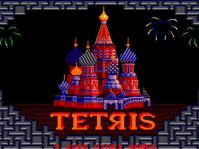 Luchando contra el trastorno por estrés postraumático jugando al Tetris