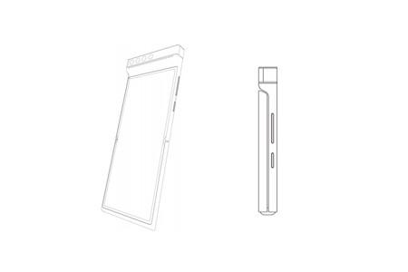 Xiaomi patenta un curioso móvil plegable con cámara giratoria