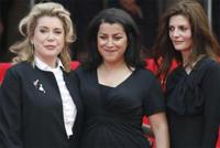 Cannes 2007: 'Persepolis', un film animado sobre la situación de la mujer iraní