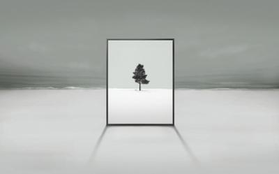 Samsung nos quiere sorprender con el diseño de sus televisores en el CES 2013