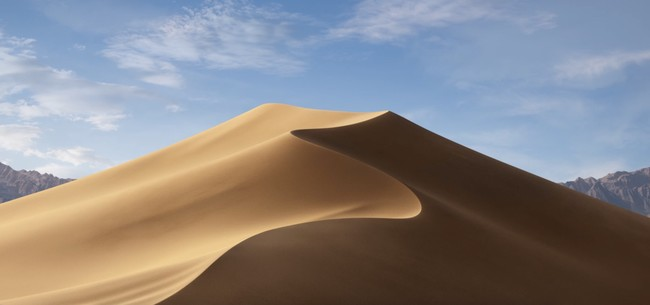 Macos Mojave Favicons