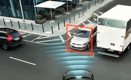 La tecnología de seguridad de la nueva Volvo XC90