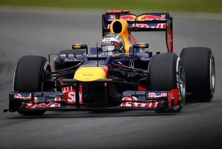 Sebastian Vettel ya es el tricampeón más joven de la Fórmula 1