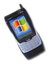Mensajería corporativa en móviles Microsoft