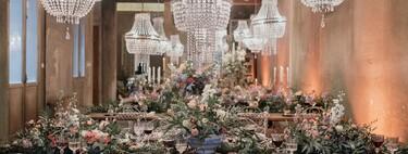 Apunta esta cita en tu agenda. Del 28 al 31 de enero se celebra la Bridal House, la primera feria virtual de bodas