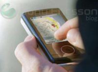 Sony Ericsson P5, posibles especificaciones