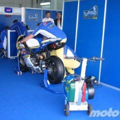 Foto 48 de 51 de la galería matador-haga-wsbk-cheste-2009 en Motorpasion Moto