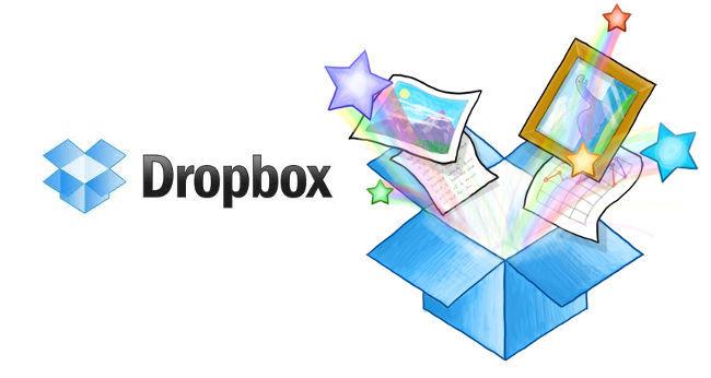 Dropbox compra Snapjoy para dar más importancia al almacenamiento de fotografías