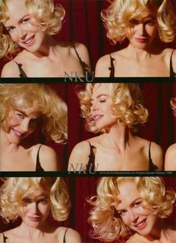 Nicole Kidman en HB