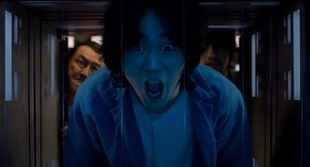 Trailer de 'Cube' en versión japonesa: el clásico de la ciencia-ficción claustrofóbica se reformula en un remake que mantiene su estilo