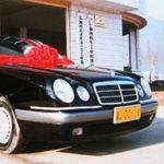Mercedes-Benz, calidad china: el gigante asiático se está comiendo la industria del automóvil