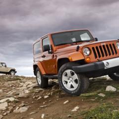 Foto 5 de 27 de la galería 2011-jeep-wrangler en Motorpasión