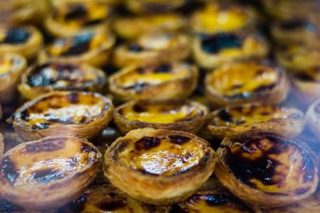 La nueva tendencia repostera viene de Portugal: los pasteles de Belém están conquistando el mundo