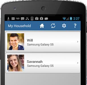 """""""Ignore No more"""": la aplicación con la que los padres pueden evitar que sus hijos rechacen sus llamadas"""