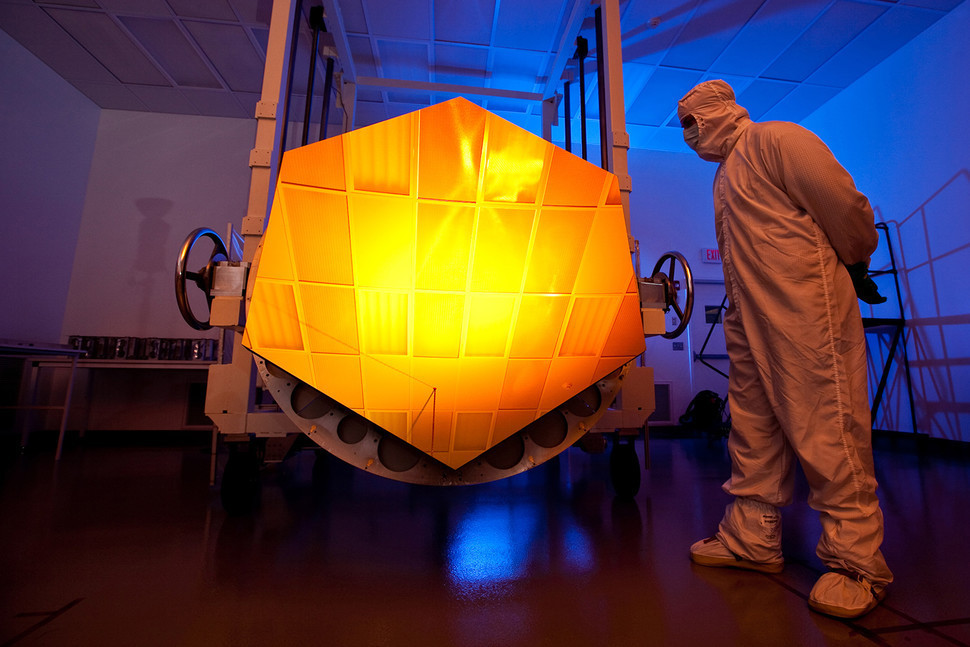 James Webb Telescope 2