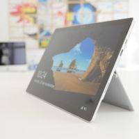 Microsoft planta cara al 'Surfacegate' con nuevas actualizaciones para Surface 4 Pro y Surface Book