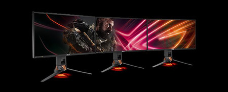 Asus Rog Swift Pg258q Call Of Duty Black Ops 4 Edition 3