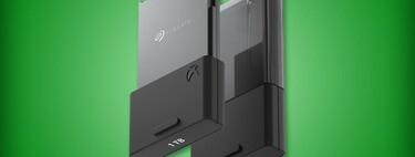 Expande el almacenamiento de tu Xbox Series X1S con el SSD de Seagate de 1TB: disponible en Amazon México por 4,699 pesos
