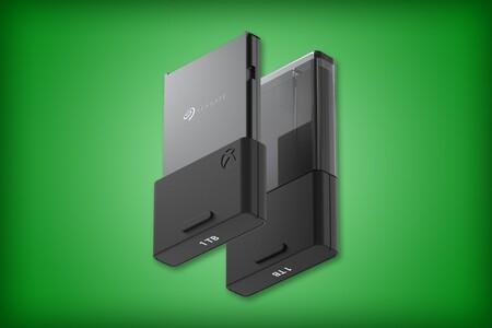 Expande el almacenamiento de tu Xbox Series X|S con el SSD de Seagate de 1TB: disponible en Amazon México por 4,699 pesos