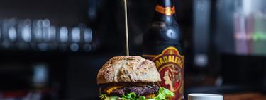 Las 11 hamburguesas más originales (y deliciosas) de Madrid