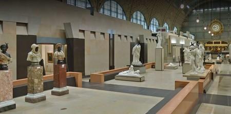Museos Virtuales Dorsay