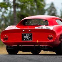 Por ley, no se podrán hacer más réplicas del Ferrari 250 GTO: un tribunal lo ha declarado obra de arte