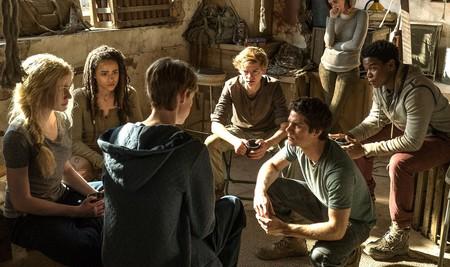 El tráiler de 'El corredor del laberinto: La cura mortal' presenta el épico final de la trilogía