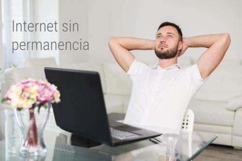 Internet sin permanencia para el verano: ofertas de fibra y tarifas móviles con datos ilimitados o con más gigas