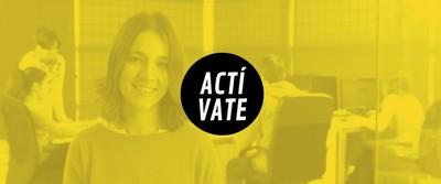 "Google lanza ""Actívate"" con formación gratuita"