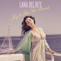 'High By The Beach': subidón en la playa de Lana del Rey como primer single de Honeymoon