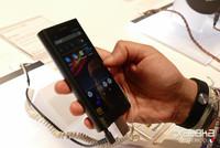 Sony Walkman ZX2, primeras impresiones