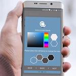 Samsung Good Lock 24.0.14 te deja elegir con precisión los colores de la interfaz