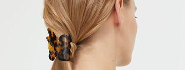 La tendencia de las pinzas de pelo mariposa se abre paso: siete opciones perfectas para sumara a nuestra melena y recogidos