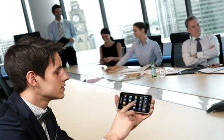 Samsung Galaxy S5 en México