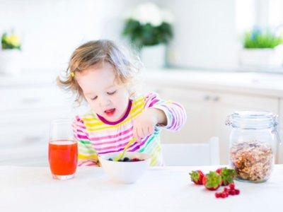 Cómo reducir drásticamente el azúcar de la dieta de nuestros hijos