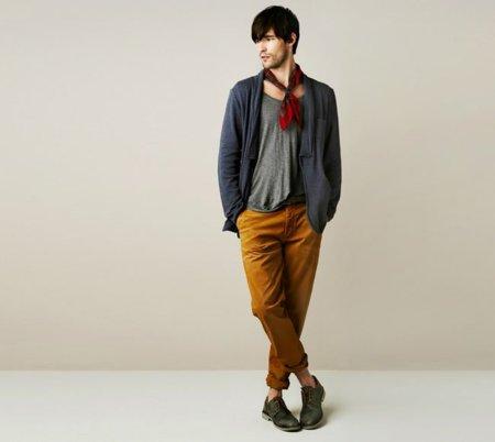 Zara: analizamos el lookbook de marzo para hombre
