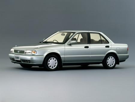 tsuru II 1992