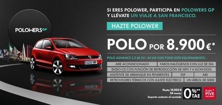 Oferta Volkswagen Polo